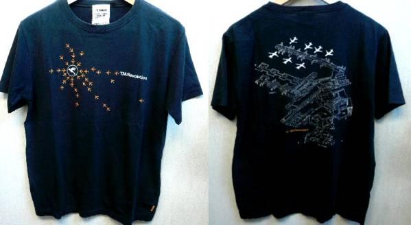T.M.Revolution/TシャツM 74