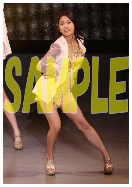 KARA ギュリ SGC SUPER LIVE 2013 有明コロシアム 写真20枚c