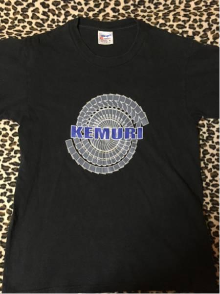 ケムリ/kemuri 2000~2001 ツアー Tシャツ サイズM スカパンク ska punk skacore スカコア