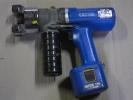 CACTUS EV-200DX 充電式 油圧圧着 工具 カクタス クリンプボーイ