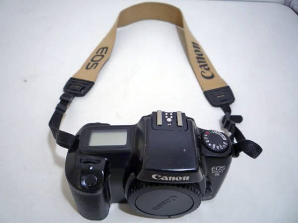 ジャンク■Canon/キャノン EOS1000S AF一眼レフカメラ■T-6
