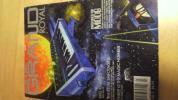 GrandRoyal X-Large洋雑誌issue3ダライラマ