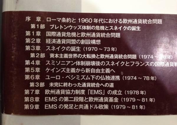 通貨統合の歴史的起源 日本経済評論社 i_画像3