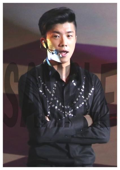 2PM ウヨン ミュージックドラゴンLIVE2014 11/8 写真20枚a