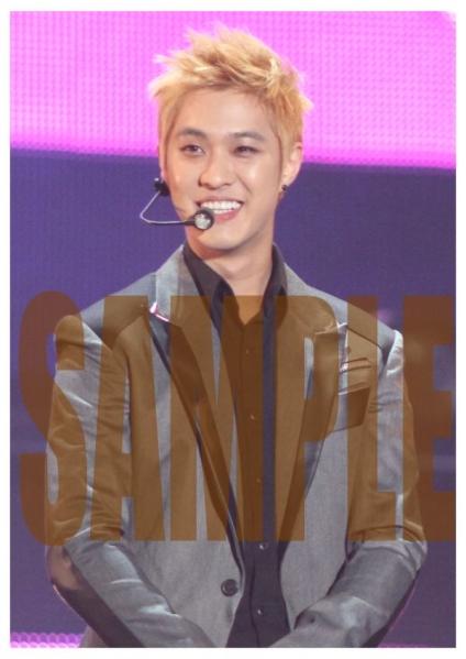 MBLAQ スンホ LOVE Concert in KOBE 10/20 写真7枚