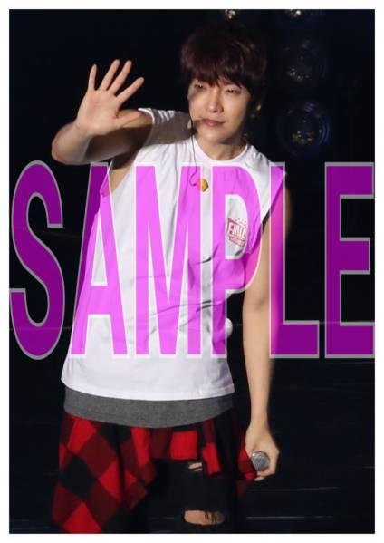 超新星 ユナク 12/20 LIVE TOUR2015 THE FINAL 有明 写真20枚c
