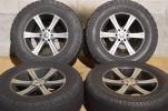 《良好品》MKW MK-150 3712.50R20LT120S 80ランクル プラド