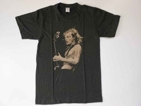 ◆即決!◆AC/DC≪アンガスヤング≫新品Tシャツ◆ギブソン SG