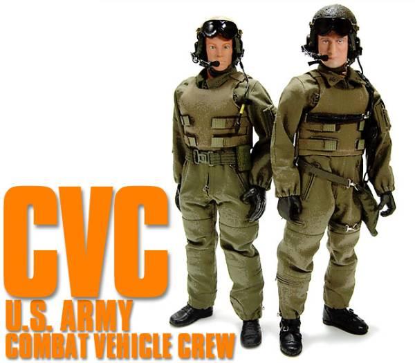 米軍実物 ボデ-ア-マ- CVC タンカース_画像1