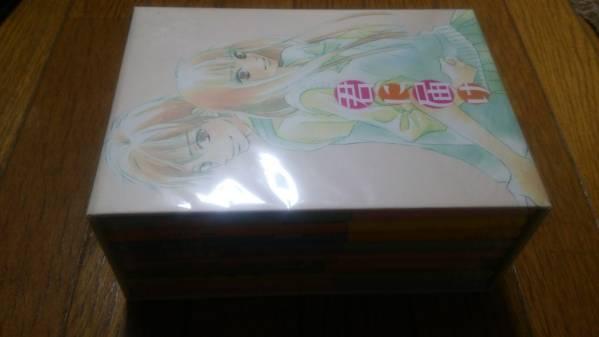 君に届け 通常版 全8巻 全巻購入特典収納BOX DVD単品 アニメ グッズの画像