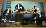 BIGBANG D-LITE テソン★ユインナ★2012年 韓国雑誌切り抜き6P