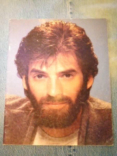 Kenny Loggins (ケニー・ロギンス) 1982/ヴィンテージ USツアーパンフレット