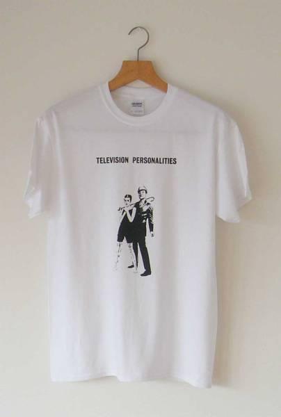 Television Personalities Tシャツ Sサイズ モッズ 60s ギターポップ ネオアコ