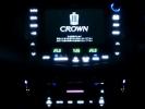 クラウン200系、[前期]マルチEMVオーディオ打ち替え現物加工