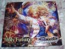 CD★進撃のバハムート Holy Future(子安武人石田彰堀江由衣)