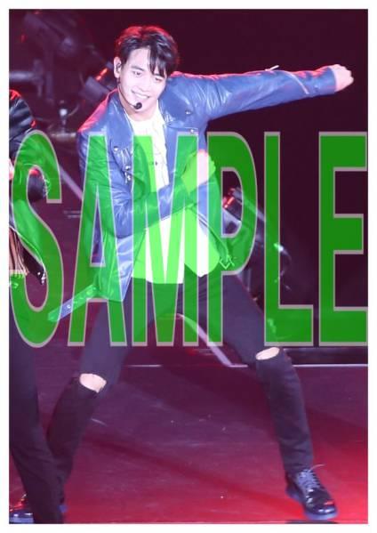SHINee ミンホ ミノ SUPER CONCERT The Show2015 写真14枚