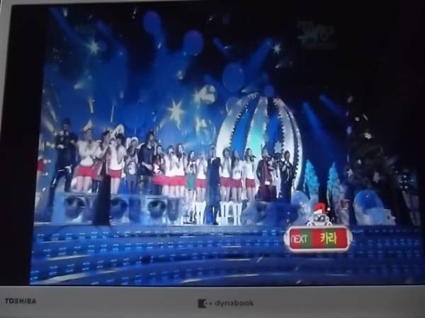 ★DVD 少女時代 ライブパフォーマンス⑫ 他、日本語字幕無し