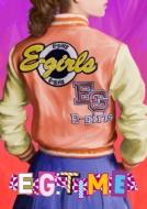 即決 初回仕様盤 E-girls E.G.TIME (2CD+3DVD) 初回限定盤 新品_画像1