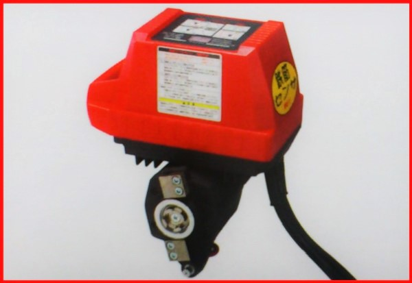 コンセックEHAC130A-自動送り装置//コアビットドリル日立シブヤ_コンセックEHAC130A-自動送り装置