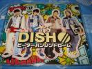 中古 ピーターパンシンドローム DISH//