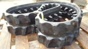 ゴムクローラー 1本 180×37×72 クボタKH008 K-008  U008 コマツPC03-1 PC03-2 PC09-1 住友 SH7GX-3 SH7J ユンボ 重機