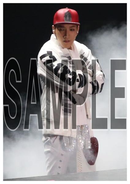 2PM Jun.K KCON 2015 Japan×M COUNTDOWN さいたま 写真16枚