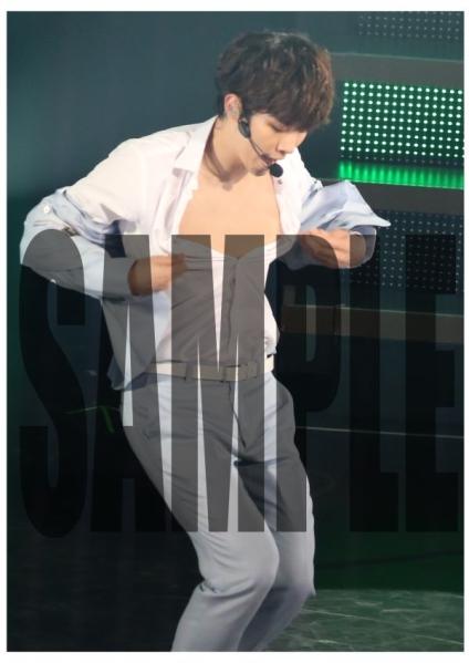 2PM ジュノ ARENA TOUR LEGEND OF 2PM 2/13 武道館 写真 20枚c