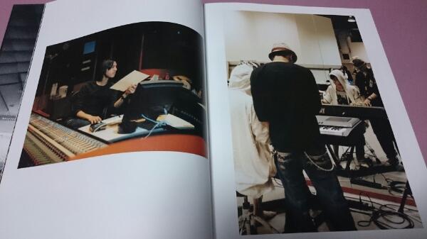 KAT-TUNライブドキュメント写真集東京ドーム2009 10日間記録_画像2