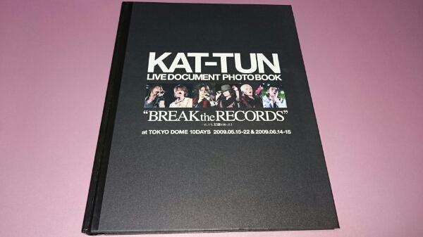 KAT-TUNライブドキュメント写真集東京ドーム2009 10日間記録_画像3
