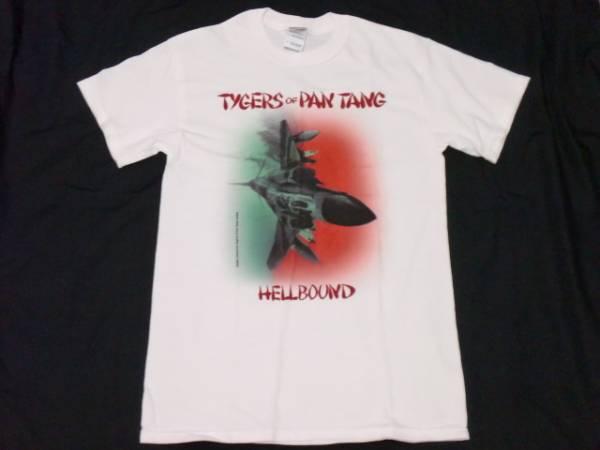 TYGERS OF PAN TANG タイガース オブ パン タン Tシャツ S ロックT バンドT ツアーT NWOBHM