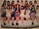 AKB48 45th選抜総選挙 DVD予約特典生写真 フューチャーガールズ