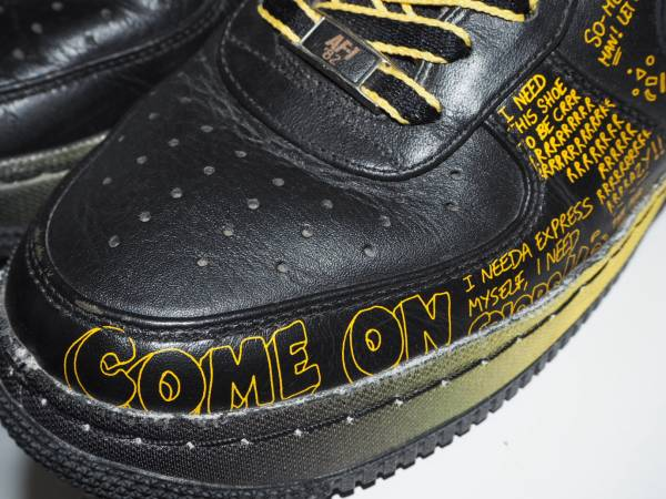 Nike Air Force 1 Country Pack Early Release at 21M Nikeblog