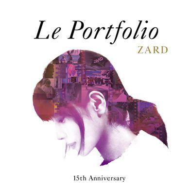 ②ZARD 15th Anniversary 写真集 Le Portfolio