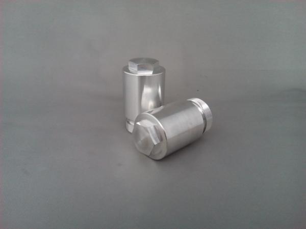 弁天部品 HONDA REBLE250 MC13 フロントフォークジョイント アダプター 15ミリ(ライポジ改善)(カフェレーサー)などに_画像7