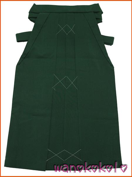 【和のこころキッズ】七五三・卒園式に◇七歳用刺繍袴・古典柄G_画像3