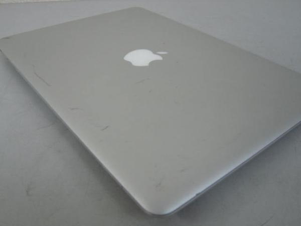 ★ MacBook Air A1237 core2 1.6GHz 2GB ジャンク扱い ★KN89D_画像5