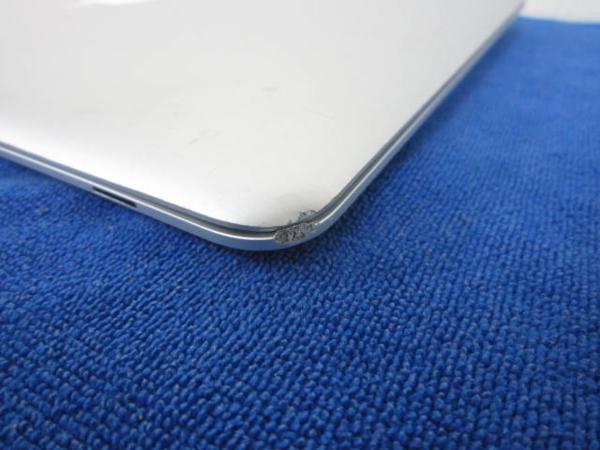 ★ MacBook Air A1237 core2 1.6GHz 2GB ジャンク扱い ★KN89D_画像6
