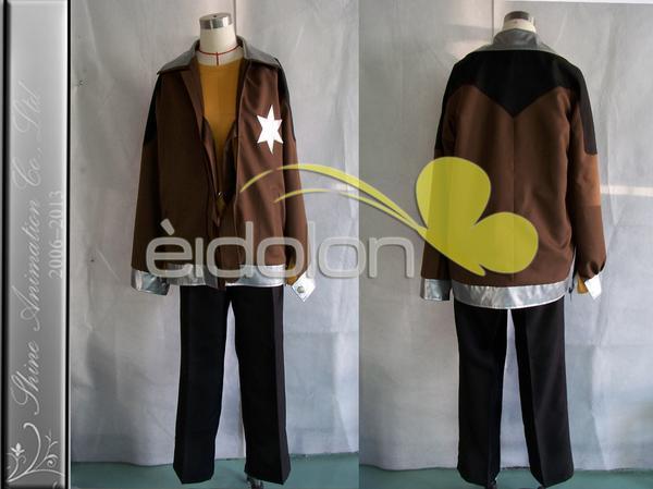 EE0014BH コードギアス反逆のルルーシュR2 扇要 コスプレ衣装 グッズの画像