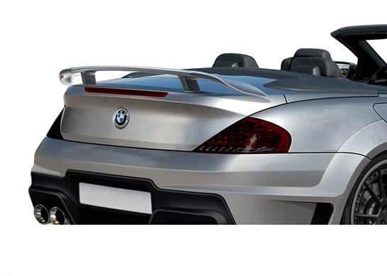 BMW 6シリーズ E63 E64 コンバーチブル AF-2 ワイドボディキット エアロ11点セット【送料無料】 カブリオレオーバーフェンダー_画像6