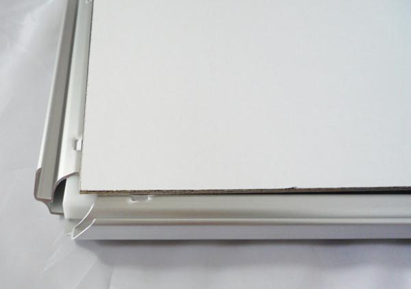 ポスター額縁 オープンスライドフレーム B3 新品 即決_画像8