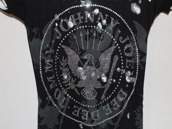 サディスティックアクション Sadistic Action アイコニック ICONIC レディース半袖Tシャツ Mサイズ 新品_画像3