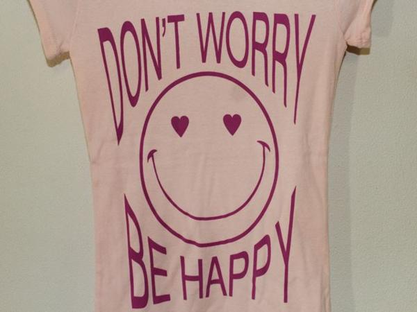 フロムファースト FROM FIRST musee レディーススマイル半袖Tシャツ ピンク 新品_画像3