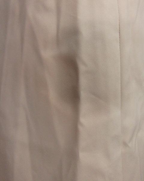 値下げ! マリアプラティーヌ ベージュ×黒キャミワンビース 9 500円_画像6