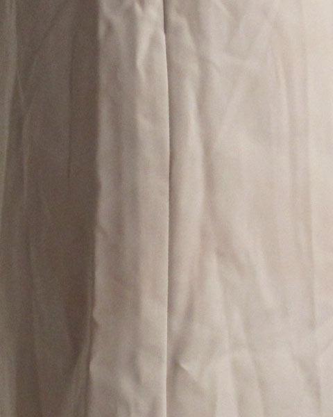 値下げ! マリアプラティーヌ ベージュ×黒キャミワンビース 9 500円_画像7