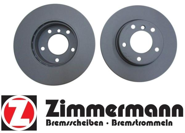 OZ(純正OEM品)フロントブレーキローター左右セット 3411-6864-060 150.1269.20/BMW E36 E46 3シリーズ Z3 E36 Z4 E85_画像2