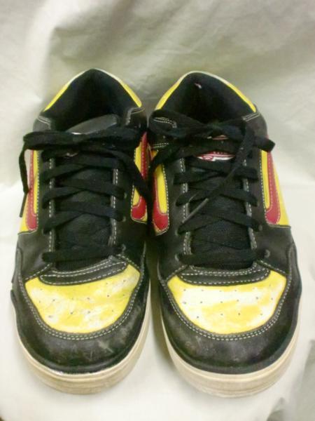 129ee39eddd58c VANS TNT skateboard shoes   Vans brand ske-ta-10.5  Real Yahoo ...