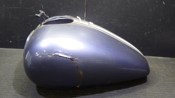 ヤマハ ドラッグスター400 4TR 燃料タンク Y120-63_画像3