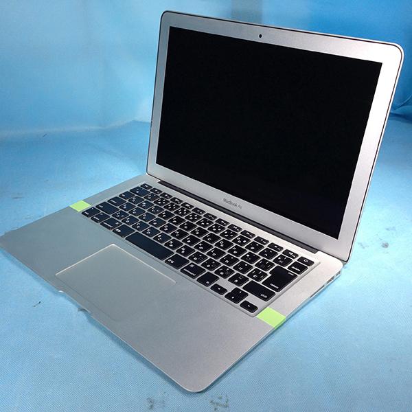 【ジャンク品】Apple MacBook Air A1369 Mid 2011 Core i5/4GB/なし 〔0821N〕