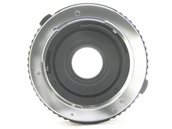 ★ハロ-カメラ★5688 OLYMPUS OM用 COSINA(24mm F2.8 MC MACRO) 多少の難有り動作品_画像7