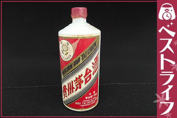貴州茅台酒の情報